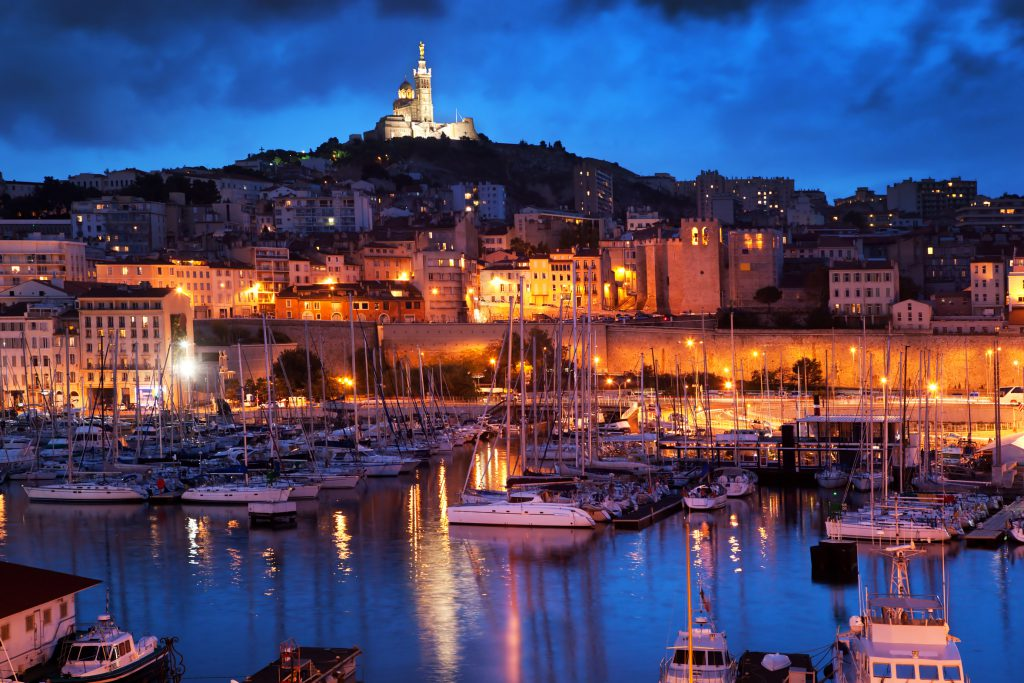 Marvelous France and ideal Places to Live