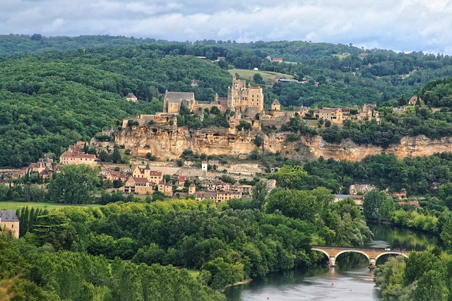 The Hidden Treasures Of Dordogne